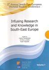 Proceedings of the 2nd Annual South-East European Doctoral Student Conference