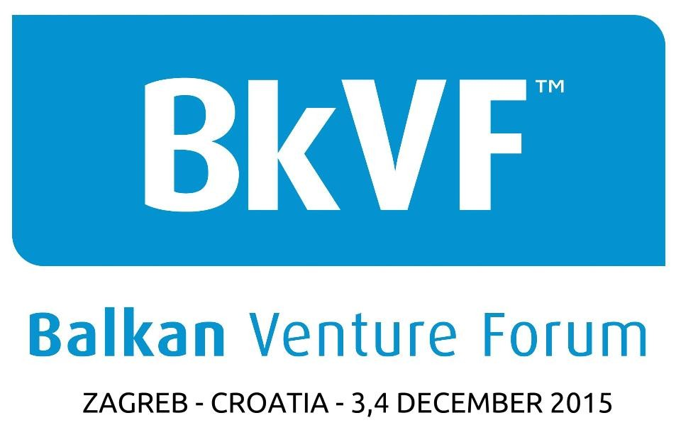 CITY/SEERC supports the 7th Balkan Venture Forum in Zagreb