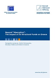 Beyond Absorption: The impact of EU structural funds on Greece.