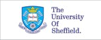 The University OSheffield Logo
