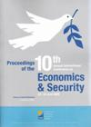 Proceedings of the 10th Annual International Conference on Economics & Security
