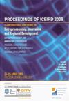 Proceedings of the 2nd International Conference on Entrepreneurship, Innovation and Regional Development (ICEIRD 2009)