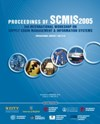 Proceedings of the 3rd International Workshop on Supply Chain Management & Information Systems