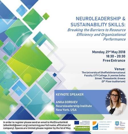 Neuroleadership, Sustainability and Organizational Performance