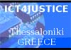 1st International Conference on ICT Solutions for Justice (ICT4Justice 2008)