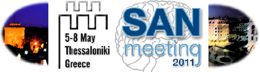 Meeting of the Society of Applied Neuroscience