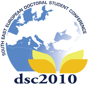 5th South East European Doctoral Student Conference (DSC 2010)