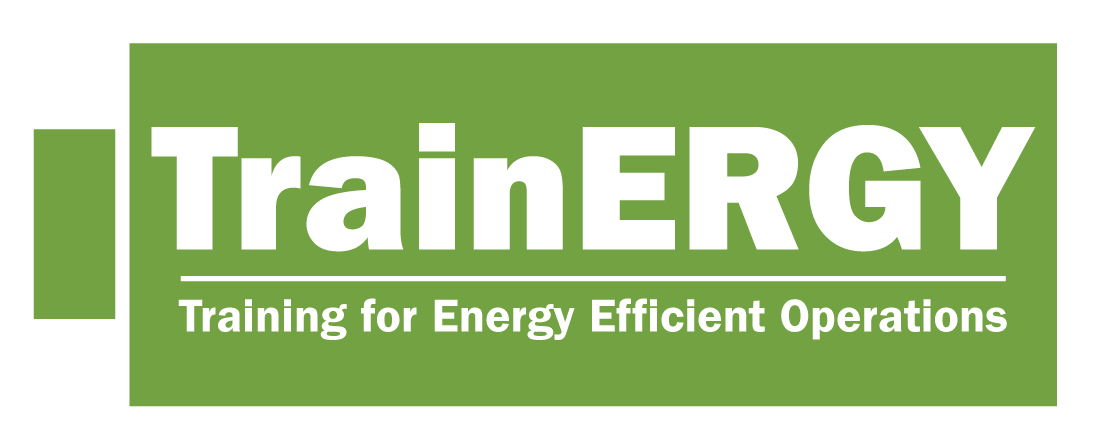 TrainERGY - Training for Energy Efficient Operations at SEERC from 5th to 9th March 2018