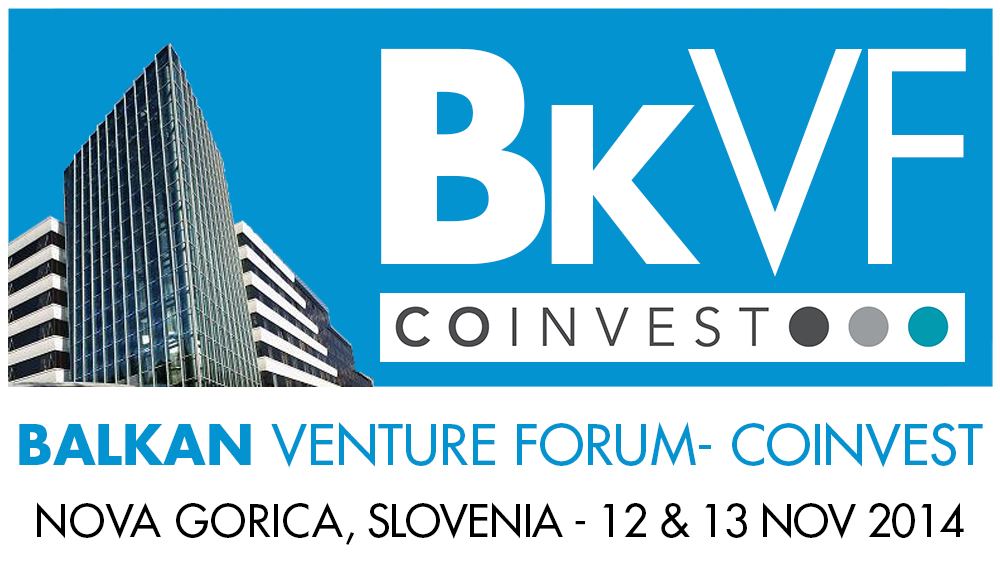 6th Balkan Venture Forum – COINVEST Edition