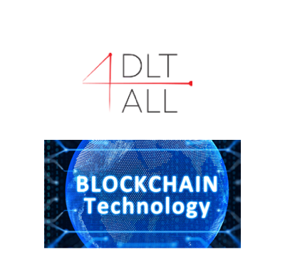 DLT4ALL - Blockchain technology