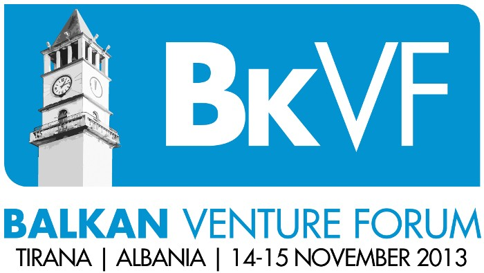 SEERC will join the 4th Balkan Venture Forum in Tirana on 14-15 November 2013 with a delegation of 18 Greek participants