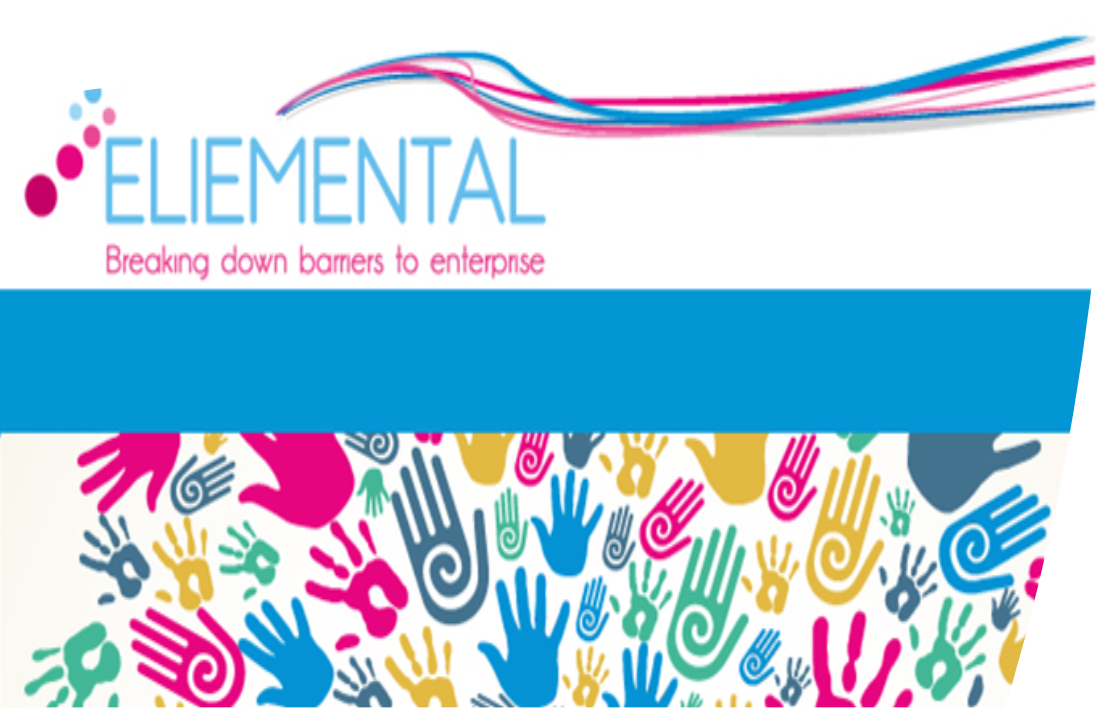 Eliemental:breaking down barriers to entreprise