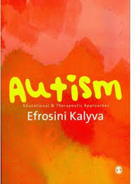 Dr Kalyva's book on Autism among the top 12 autism-related books in the US