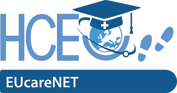 Collaboration with The EUcareNet