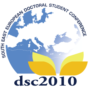 Call for Papers - 5th South East European Doctoral Student Conference