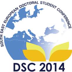 SEERC organized the 9th South East European Doctoral Student Conference (DSC 2014) with great success