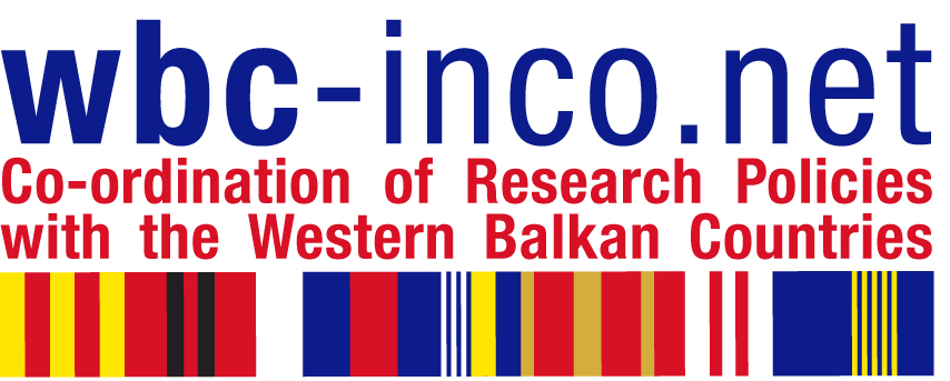 """R&D and Innovation in the Western Balkans- Moving towards 2020"" A book published by the WBC-INCO.NET project"